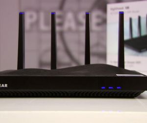 Linksys EA8500v1 Router Windows 8