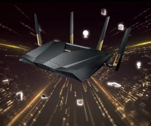 NETGEAR Rolls Out New Firmware for Its Nighthawk AC1900 - Version