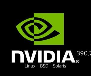 Nvidia 390.77 Linux Graphics Driver Improves Compatibility with Latest Kernels