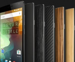 New Images of the OnePlus 3 Leaked, Reveal Full Metal Body