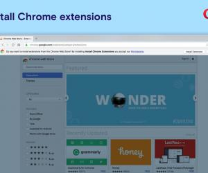 Opera 55 Web Browser Enters Beta with Support for Installing Chrome Extensions
