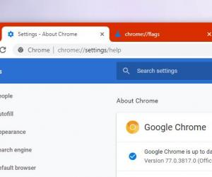 How to Remove chrome exe from the Windows 10 Lock Screen