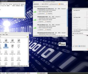 GTK+ 3 20 2 GUI Toolkit Released to Fix Strange Blue Background in