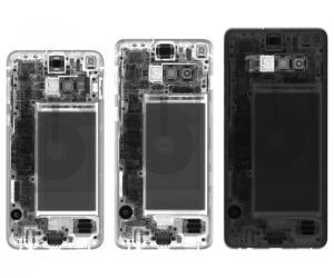 Samsung Galaxy S10 Said to Break Down Android Auto