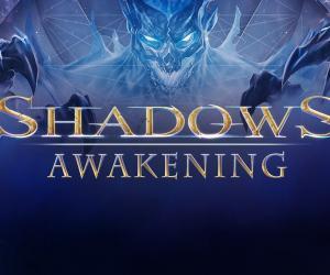Shadows: Awakening Review (PS4)
