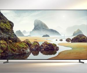 "Take My Money Right Now: Samsung to Launch 65-inch ""Zero Bezel"" TV"