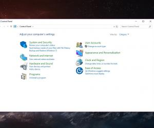 How to Edit the Hosts File in Windows 10 April 2018 Update
