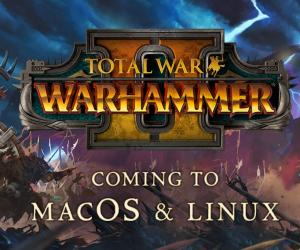 Total War: Warhammer II – The Hunter & The Beast DLC Drops
