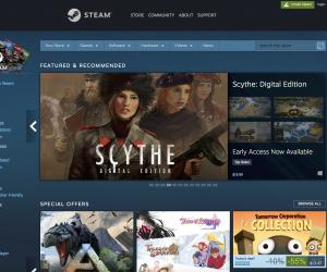 Valve Launches New Steam Client Update with All-New Chat