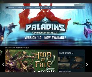 Valve Releases Steam Link App for Android to Stream Games to