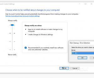 UAC Bypass with Elevated Privileges Works on All Windows Versions