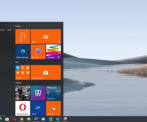 Windows 10 Version 2004 Likely Finalized