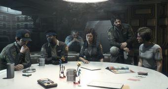 Alien: Isolation - Pre-Order Trailer - YouTube