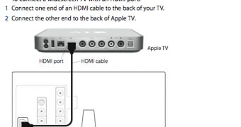apple tv service support rh news softpedia com New Apple TV Manual Apple TV Device