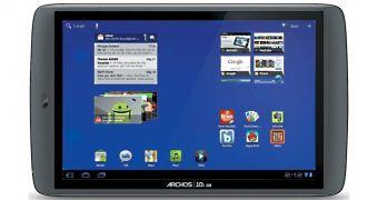 skype pour archos 101 g9