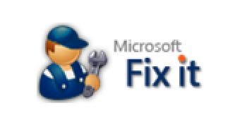 U Fix It >> Automated Fix It Disables Test Mode Windows 7 Build 7600
