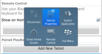 BlackBerry Bridge 2 0 0 25 Now Available for Download