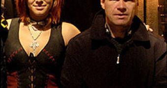 Bloodrayne 2 Movie Sees Kristanna Loken Showing Fangs Again