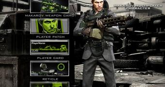 Call of Duty: Ghosts Video Shows Battle Between Captain Price and
