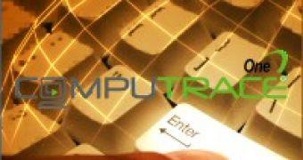computrace track your stolen laptop then get it back