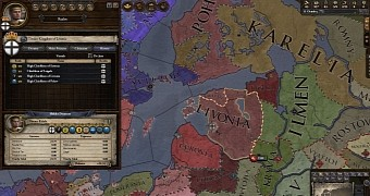 Crusader Kings II – Charlemagne Will Add Evolving Duchies, New