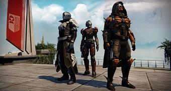 Iron Temple | Destiny Wiki | FANDOM powered by Wikia