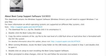 download boot camp support software 4