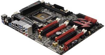 Asrock X79 Extreme6/GB XFast USB Descargar Controlador