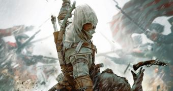 Download Huge Assassin S Creed 3 Patch Now On Ps3 Xbox 360