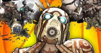 Download Now Borderlands 2 Patch 1 6 0 on PC, PS3, Xbox 360