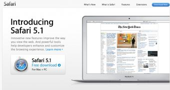 Apple safari 5. 1. 7 free download software reviews, downloads.