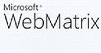 Download webmatrix 2 beta.