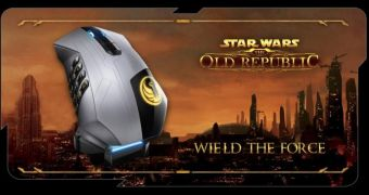 Download the Razer Star Wars: The Old Republic Mouse and