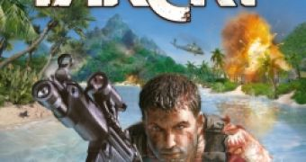 Ea S New Game Is A Far Cry From Original Ip