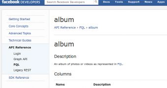 Facebook Documentation Is Now Generated Automatically from