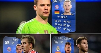 Fake FIFA 15 Support Accounts Aim to Exploit TOTY Reveal