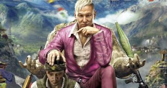 Far Cry 4 Gets Leaked Story Details About Protagonist Villain