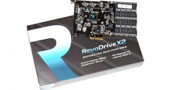 Fresh OCZ Toolbox and Firmware for a Heap of Drives