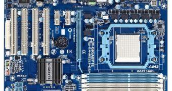 Gigabyte GA-M52LT-D3 NVIDIA SATA RAID Treiber Windows XP
