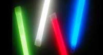 How Light Sticks Work