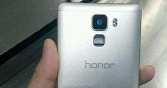 Huawei Honor 7 Plus Leaked Specs Include 5 5-Inch Quad HD