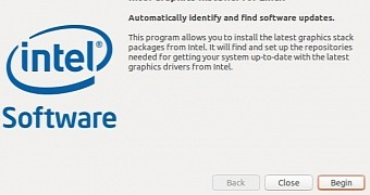 Intel Graphics Installer for Linux 1 0 7 Brings Newer