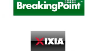 Ixia to Acquire Cyber Security Firm BreakingPoint Systems
