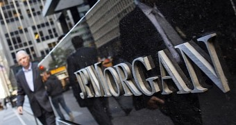 JPMorgan Chase Employee Pilfers Customer Info, Sells It for