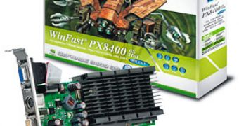 WINFAST PX8400 GS TDH DRIVERS FOR WINDOWS DOWNLOAD
