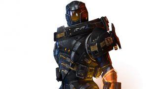 Mass Effect 3 Balance Update Adds Turian Saboteur