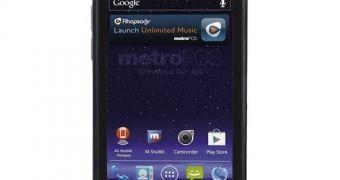 MetroPCS Announces ZTE Avid 4G