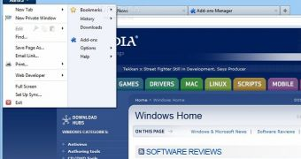 Mozilla Firefox 28 Beta 6 Released for Download