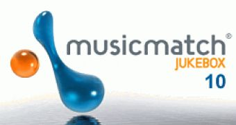 Musicmatch Jukebox Focuses on Music