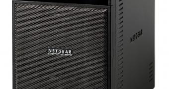 NETGEAR Outs a New RAIDiator Firmware – Download Now Version